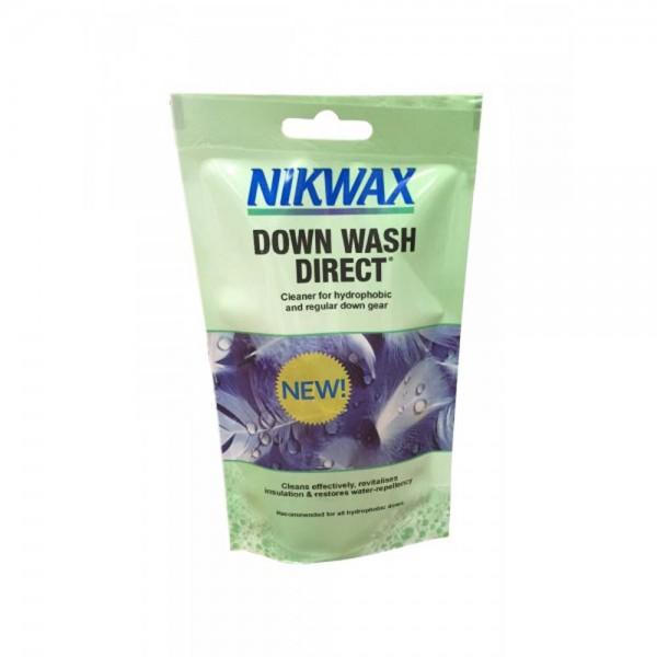 NIKWAX Down Wash Direct Waschmittel 100 ml