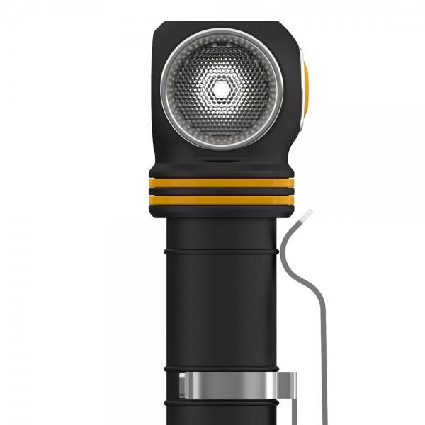 Armytek Elf C2 V2 USB + 18650 3200 mAh XP-L (kaltweiß)
