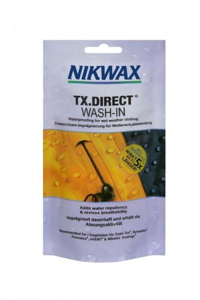 NIKWAX TX. Direct Wash-In 100 ml