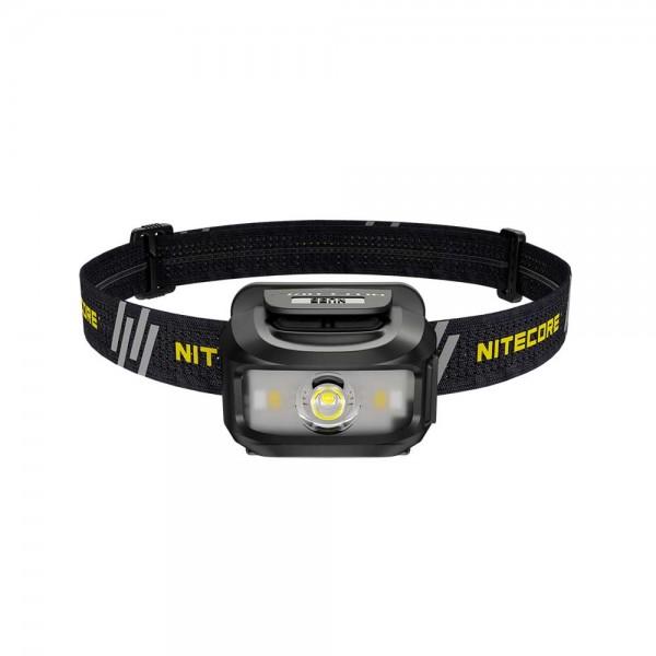 Nitecore NU35 Kopflampe Dual Power