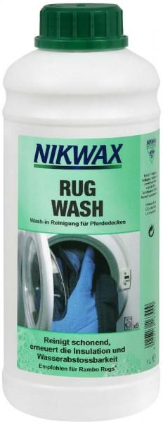 NIKWAX Rug Wash - Waschmittel für Pferdedecken 1000 ml