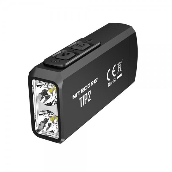 Nitecore TIP 2 Taschenlampe mit 720 Lumen