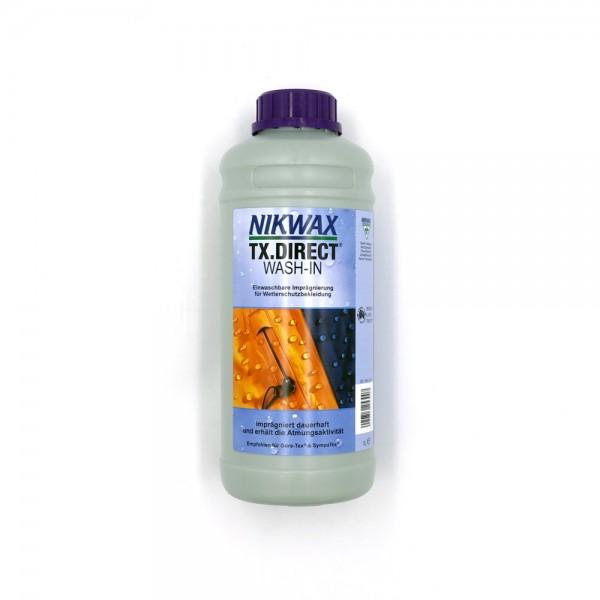 NIKWAX TX. Direct Wash-In 1000 ml