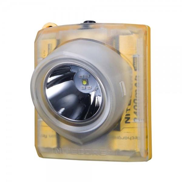 Nitecore EH1 Taschenlampe