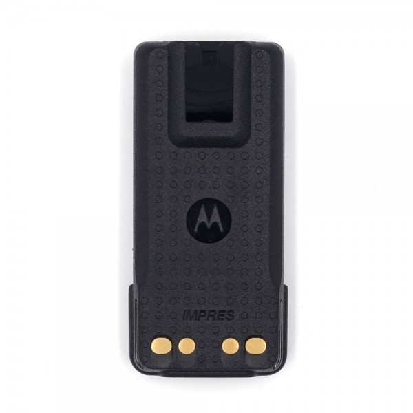 Motorola Akku 1950 mAh IP68 DP2000 + DP4000 Serie Ersatzakku Impres PMNN4525A