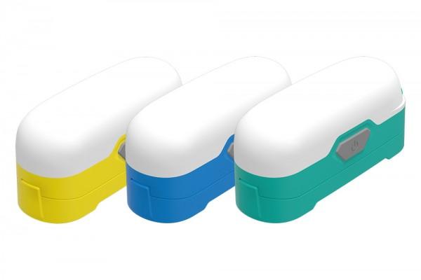Nitecore LR30 Taschenlampe in verschiedenen Farben