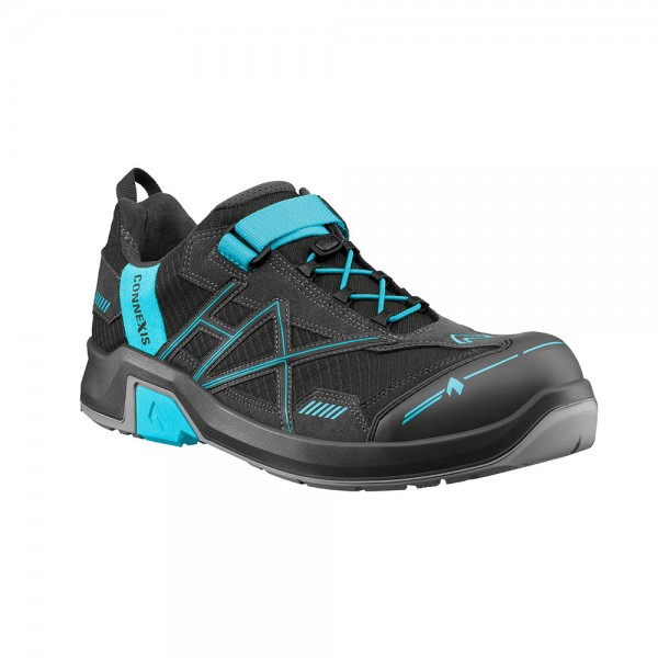 Haix Connexis Safety T Ws S1 low grey-atoll