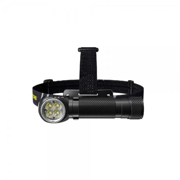 Nitecore HC35 Kopflampe mit 2700 Lumen